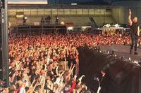 Сергій Лазарєв з ювілейним концертом «N TOUR» (відео)