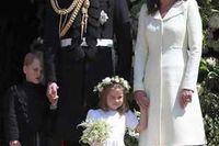 Недбалість або ощадливість: у мережі обговорюють старе вбрання Кейт Міддлтон на весіллі принца Гаррі і Меган Маркл