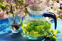 Зелений чай вбиває рак