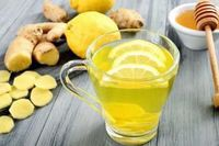 Позитивні якості вживання імбиру і води на голодний шлунок