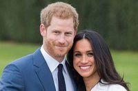 Генетики створили портрет первістка принца Гаррі і Меган Маркл