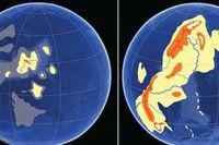 Знайдено доказ глобальної катастрофи в історії Землі