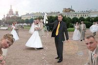18 епічних весільних фото, які хочеться переглядати, але соромно ставити в альбом
