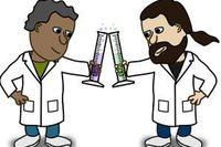 """Сьогодні професійне свято """"День хіміка"""""""