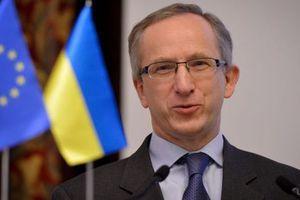 """Україна не отримає безвізовий режим з ЄС на саміті в Ризі. Україна не отримає безвізовий режим з країнами ЄС на саміті """"Східного партнерства"""" в Ризі."""