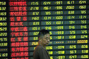 Китай. В обвалі ринку акцій китайці звинуватили США. Центробанк Китаю звинуватив Америку в обвал ринку акцій. Іноземні фахівці впевнені, що намір США посилити монетарну політику стало основною причиною погіршення ситуації на фондових ринках.