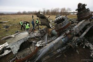 Дані слідства щодо MH17 можуть стати вироком РФ - Грицак. Голова СБУ Василь Грицак заявляє, що дані попереднього слідства щодо катастрофи MH17 можуть стати вироком для Росії