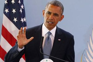 Президент США Барак Обама повідомив причину вигнання російських дипломатів із США. Обама прокоментував рішення про висилку російських дипломатів і введені санкції проти Росії
