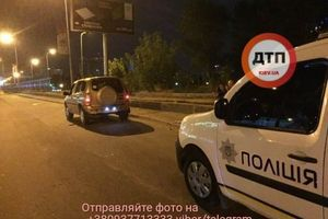 У Києві сталася стрілянина, є постраждалий. В Києві на Дніпровській набережній сталася стрілянина, внаслідок якої чоловік отримав серйозні поранення.