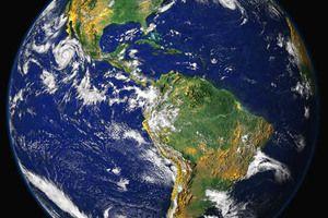 Якою буде Земля через 250 мільйонів років (відео). Цікаво, чи будуть на ній люди...