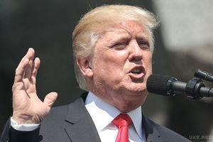 Президент США Дональд Трамп заявив, що американські війська приведені в готовність.  Американські війська приведені в готовність по відношенню до Північної Кореї