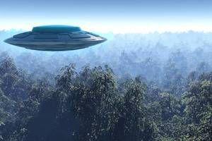 Вчені NASA зняли таємничі спалахи НЛО. Відеофакт. Вчені NASA зняли таємничі спалахи НЛО над поверхнею Землі.