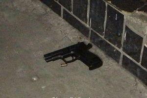 У Києві п&#039яний чоловік відкрив стрілянину в неповнолітніх: є поранений. У Києві п&#039яний чоловік вистрелив у спину одному з хлопців, який з друзями грав у нарди.