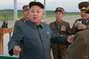 """Влада КНДР заявила про готовність завдати США """"біль і страждання"""". У відповідь на посилення санкцій Північна Корея вдастся до таких заходів проти США, які принесуть їм """"біль і страждання"""", заявили в Пхеньяні."""