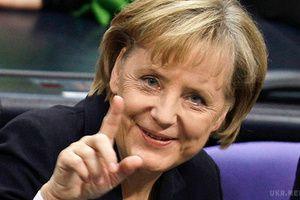Вибори в Німеччині - з&#039явилися дані екзит-полів.  Стало відомо, хто перемагає