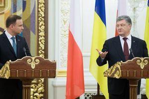 МЗС Польщі озвучив мету візиту Дуди в Україну. Глава МЗС Польщі Вітольд Ващиковський розповів, яка мета нового візиту Анджея Дуди в Україну.