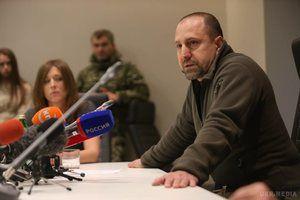 """Ходаковський зібрався в голови """"ДНР"""" і зробив гучну заяву про співпрацю з Києвом. У Донецьку очікується """"переділ"""" влади."""