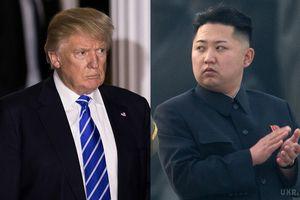 Трамп готовий зустрітися з Кім Чен Ином. Північна Корея перед азіатським турне Д. Трампа виключила можливість переговорів з США з її денкулеаризації і пригрозила збільшенням ядерного арсеналу.