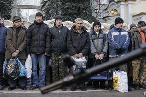 Геращенко заявила про нову дату переговорів про заручниках. Прикінцеві деталі за звільнення українських заручників з окупованої території будуть обговорюватися в Мінську 5 грудня.