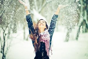 Якою буде погода на Новий рік. На свята мороз буде тільки у Львові, а в Києві — мокрий сніг.