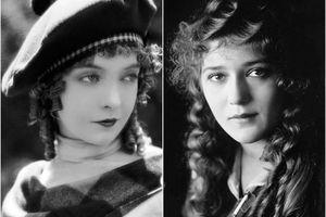 Як змінювалися ідеали жіночої краси за 100 років. Від Грети Гарбо до Кім Кардашьян.
