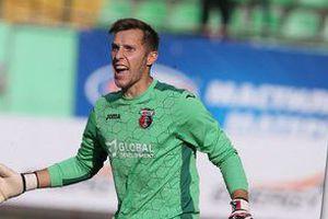 Динамо продовжило контракт із захисником Микитою Бурдою. У Динамо повідомили про продовження трудових відносин із захисником Микитою Бурдою.