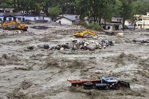 Повені в Індії. 23 людини загинули, більше 500 тис. жителів постраждали.