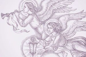 6 духовних ознак, що ваш янгол-охоронець поруч з вами прямо зараз. Вчіться їх помічати!
