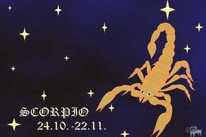 Жорстокі істини про знак Зодіаку Скорпіон. Хочете вірте, хочете перевірте.