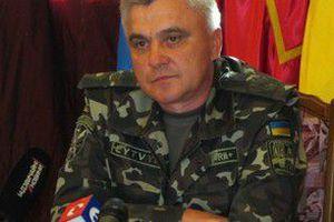 Послом України у Вірменії призначили генерала Литвина. Генерала звинувачували у справі Іловайської трагедії.