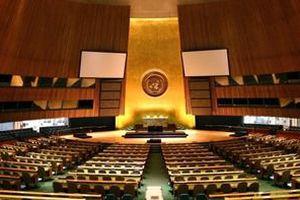 Ось чому США виходять з Ради ООН з прав людини - організації, негідної свого імені. Чому США виходить з так званого Ради ООН з прав людини.