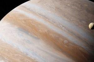 Планета бур: Отримано новий знімок Юпітера. Апарат Juno зробив новий вражаючий знімок планети.