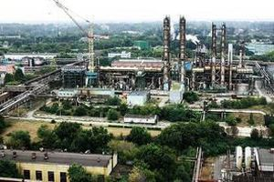 У Дніпропетровській області зупинився найбільший хімзавод. «Дніпроазот» протягом 80 років був провідним постачальником мінеральних добрив.
