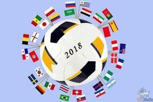 ЧС-2018: результати матчів 20 червня. Відбулися матчі в групах A і B.