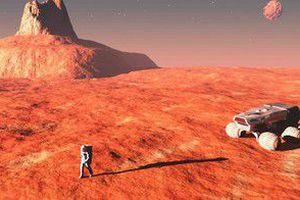 Вчені придумали, як вирішити проблему кисню на Марсі. Колонізація планети Марс без кисню буде нездійсненна.